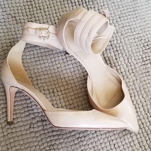 I crew heels